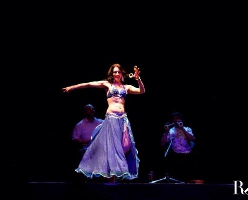 Samar Oriental Dance Ensemble - Ya Helwa