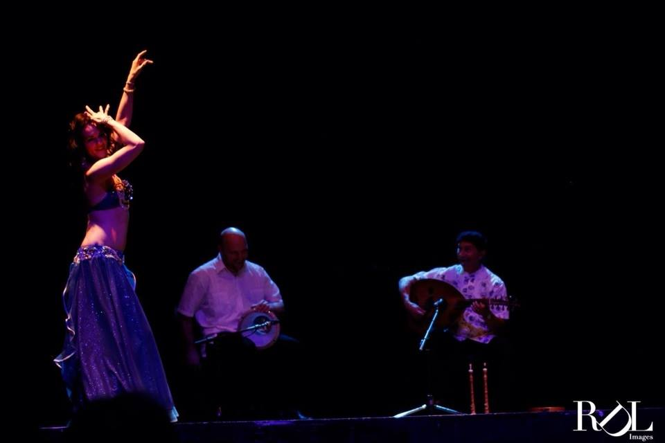 Samar Oriental Dance Ensemble