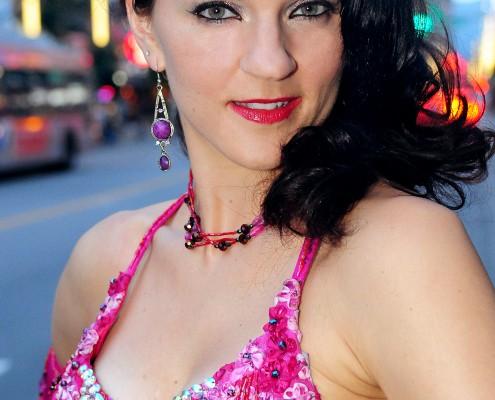 Ashley Dance - Photo by Dan Poh