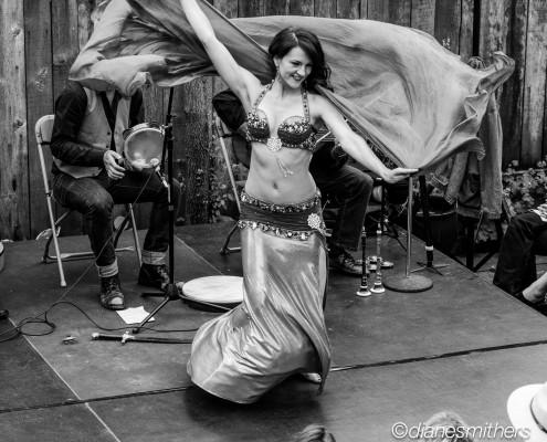 In the House Festival 2013 - Samar Oriental Dance Ensemble