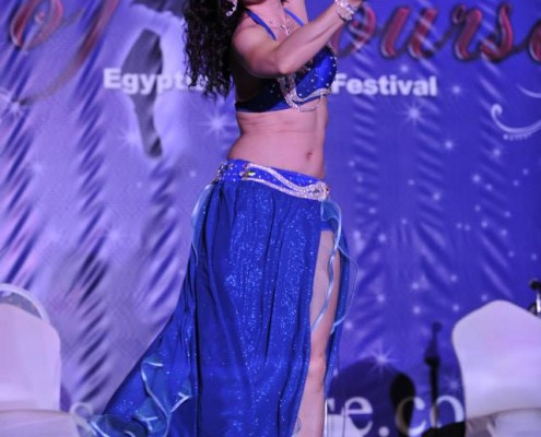 Raqs of Course Festival, Cairo Egypt